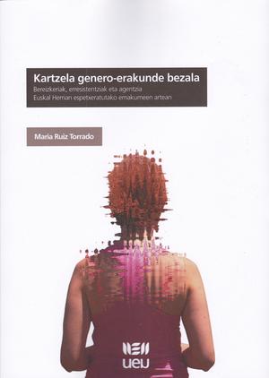 """Ruiz Torrado, Maria (2017) """"Kartzela genero-erakunde bezala: bereizkeriak, erresistentziak eta agentzia Euskal Herrian espetxeratutako emakumeen artean"""", Bilbo, Udako Euskal Unibertsitatea, 322. or. ISBN: 978-84-8438-640-7."""