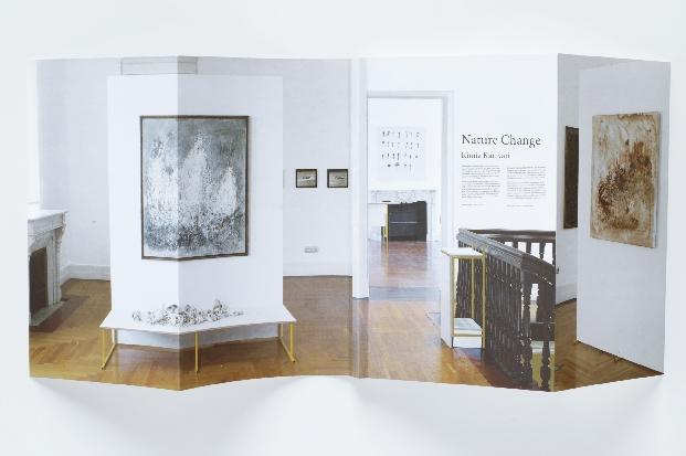 "Koochaki, Nader (ed.) (2020): ""Nature Change"", Donostia, Fundación Cristina Enea Fundazioa, 108 or. ISBN: 78-84-09-20951-4"