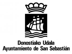 Donostiako Udala = Ayuntamiento de San Sebastián