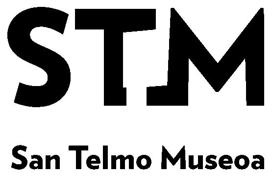 Resultado de imagen de san telmo museoa logo